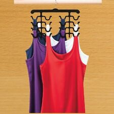 Cami Hanger Organizer 8 Camisoles Tank Tops New Deluxe SALE Space Saver
