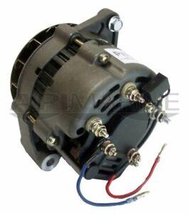 API Marine Alternator 3-Wire 12V 55A Regulated OMC PCM Ra097006 Mando Ac 55603EI