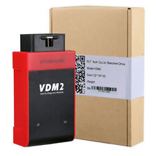 UCANDAS VDM2 Wifi Auto Diagnostic Tool Scan For Android Update Free Full Systems