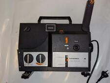 Hanimex Duorama IQ 1000S Super , Single , Standard 8 mm projector