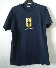 Vintage Garbage Androgyny Beautiful Garbage 2001 T-Shirt Rock Pop