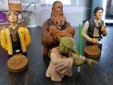 Star Wars - Bust ups mirco -bust model kit -Series 1