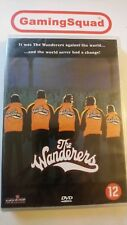 The Wanderers - in DUTCH, NEW SEALED DVD, Supplied by Gaming Squad Ltd