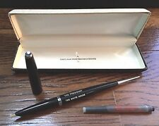 President John F. Kennedy Parker 45 Signing Fountain Pen - The White House - JFK