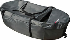 Carp Cradle Oval with Kneeling Mat, Carp Care, Folds up, RRP £49