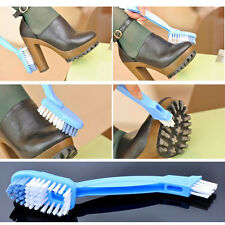 KM Shoe Cleaning Brush/Scrubber Wet and Dry for Sports Shoes/ Casual Shoes