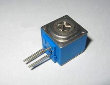 2 pk Bourns 20k OHM Linear Single Turn  Trim Pot - Fully Enclosed 81Z1DB00BA0482