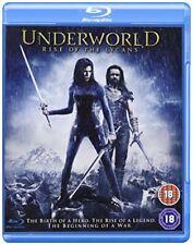 Underworld: Rise Of The Lycans [Blu-ray] [DVD][Region 2]