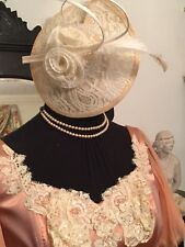 Anoushka G Vintage Style Lace  Detail Mother Of The Bride Wedding Outfit 12