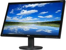 "Acer KN242HYL 24"" IPS Full HD Monitor HDMI Built in Speakers"