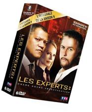 Les Experts Las Vegas Saison 9