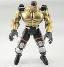 McFarlane Toys Spawn Wetworks Dozer Gold Action Figure