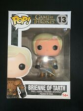 Funko POP Brienne of Tarth Game of Thrones