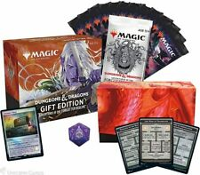 More details for mtg - magic: the gathering: adventures in the forgotten realms bundle - gift edi