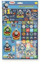THOMAS THE TANK ENGINE & FRIENDS Stickers Mega Pack - Over 100 Stickers