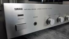 Yamaha AX-300 Stereo Verstärker Amplifier 160 Watt Rarität !!