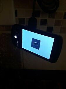 HTC HERO H802 BLACK unlock cellphone w/TV- Scrollball *Tested* dual SIM card
