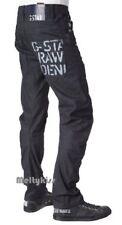 NWT G-STAR RAW MEN'S ARC LOOSE TAPERED 060 EMBRO BRACE DENIM JEANS Sz-30/34