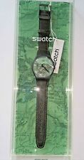 Swatch SUOZ199S The Route Special Packaging 2015 Mountain Matterhorn Fantastic