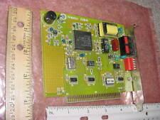 Zoltrix Modem FM-9648HR/1 2400BPS INTERNAL Fax - Data
