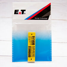 ExT H-F1400 Ni-Mh Gumstick Rechargeable Battery for Panasonic AIWA SHARP Player