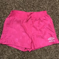 Color Options Umbro Youth Girls 4-14 Logo Taped Leggings