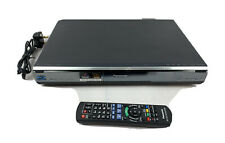 Panasonic DMR-BS850 Blu-ray, 500GB Freesat / Freeview HD Recorder With Remote