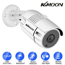 KKMOON 1080P 4in1 Analog Security Camera Outdoor Surveillance IR Night Vision