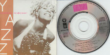 Yazz CD-Single where Has All The Love Gone (3 inch)