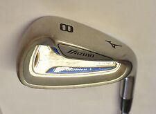MIZUNO MX-100 8 Iron MX-Lite Stiff Steel Shaft MX100