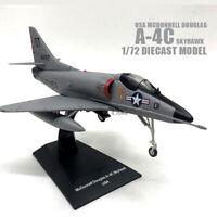 IXO USA MCDONNELL DOUGLAS A-4C SKYHAWK 1/72 diecast plane model aircraft