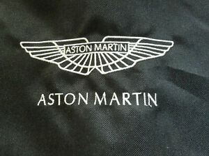 Aston Martin Factory Storage Bag, Brand New