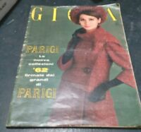 Set 3 Grazia foreign fashion magazines