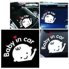 Unbranded Rear Car Exterior Styling Decals