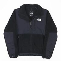 THE NORTH FACE  Black 00s Polyester Casual Outdoor Jacket Womens XS