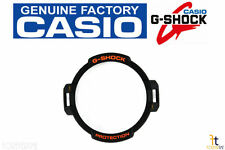 CASIO G-1400 G-Shock Original Black Rubber Watch Bezel (Top) Case Shell GW-4000