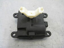 Stellmotor Heizung Actuator Mode Nissan Primera P12   3C27030840