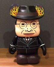"Disney 3"" Collectible Vinylmation Indiana Jones Major Toht Raiders of Lost Ark"