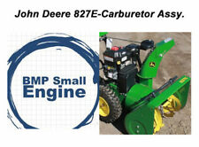 Carburetor For John Deere Snow Thrower Carb Part#  AM130857