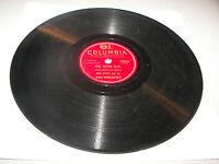 Roy Acuff Steel Guitar Blues / Steel Guitar Chimes 78 Columbia 20033 1937