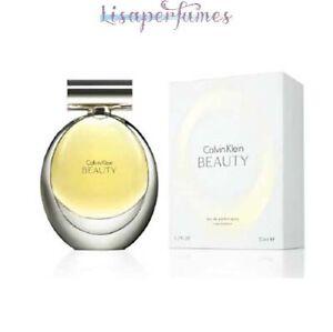 Beauty ~ Calvin Klein for Women 3.4oz EDP NIB