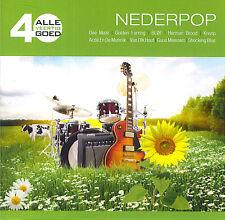 Alle 40 Goed : Nederpop (2 CD)