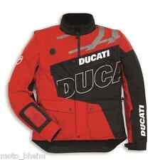Ducati Chaqueta Enduro de Tela Multistrada 1200 Textil Scott Original