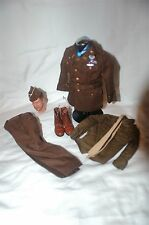 1/6 WW2 CUSTOM ci 101ST Airborne Albert Ross MEDAL OF HONOR uniforme HEAD LOTTO