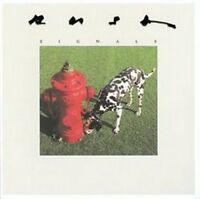 Rush - Signals (Remastered) (NEW CD)