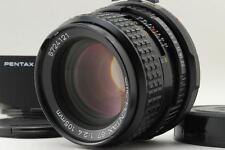 【Mint】 Pentax SMC 67 105mm F/2.4 From For Pentax 67 67II 6x7 W/ Hood from Japan