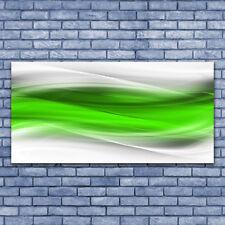 Impression sur verre acrylique Image Tableau 140x70 Art Abstrait