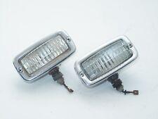 Pair of Original HELLA REVERSE LIGHT Lamp VW BUG Beetle