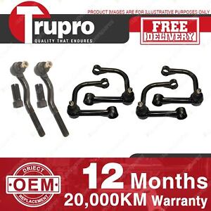 Trupro Ball Joint Tie Rod End Kit for MAZDA 6 SERIES 6 GG GY 02-07