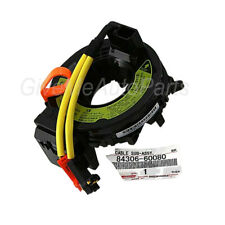 8430660080 TOYOTA GENUINE CABLE SUB-ASSY SPIRAL CLOCK SPRING AIRBAG 84306-60080